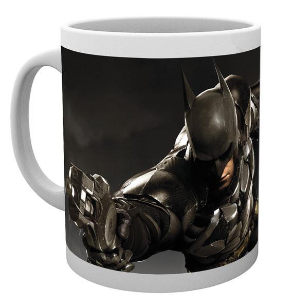Hrnek  Batman Arkham Knight - Batman