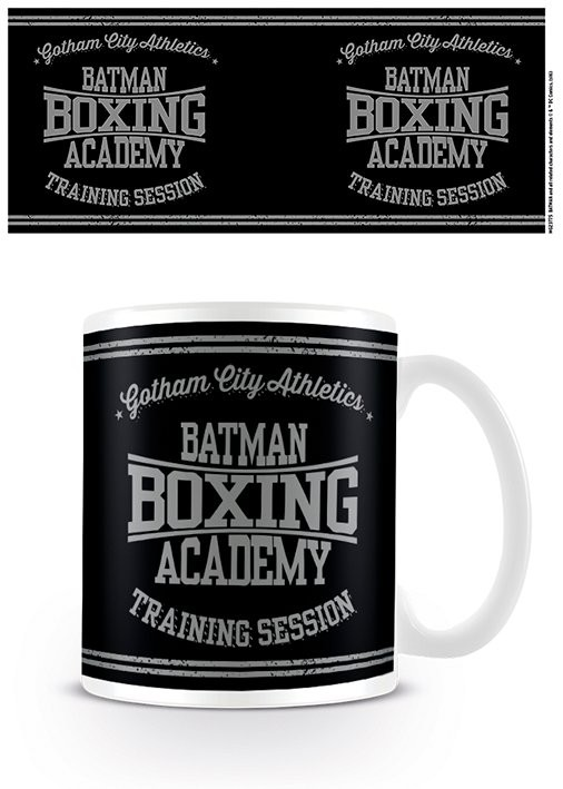 Hrnek Batman - Boxing Academy