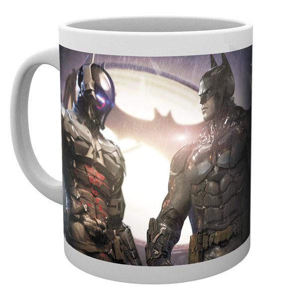 Hrnek  Batman: Temný rytíř - Obey The Joker