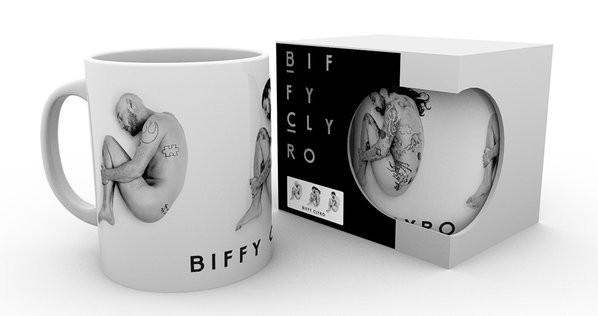 Hrnek  Biffy Clyro - Ellipsis