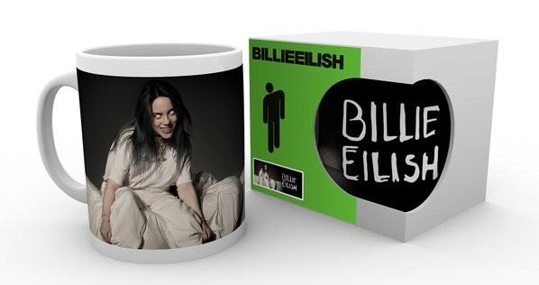 Hrnek Billie Eilish - Bed