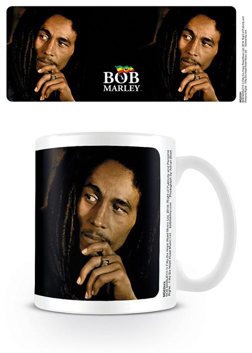 Hrnek  Bob Marley - Legend