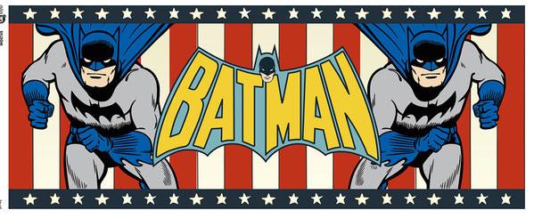 Hrnek  DC Comics - Batman Vintage