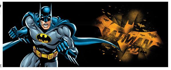 Hrnek  DC Comics - Justice League Batman