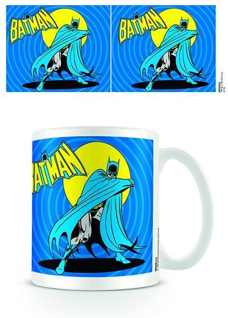 Hrnek DC Originals - Batman
