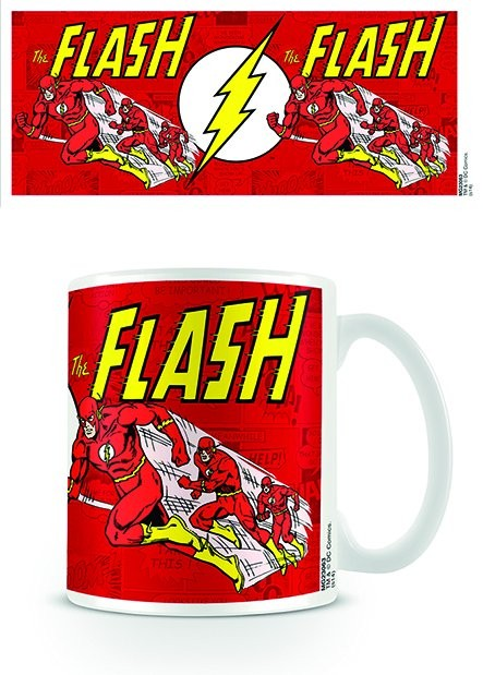 Hrnek  DC Originals - The Flash
