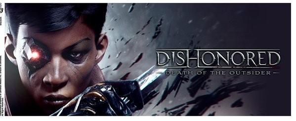 Hrnek Dishonored: Death Of An Outsider - Billie