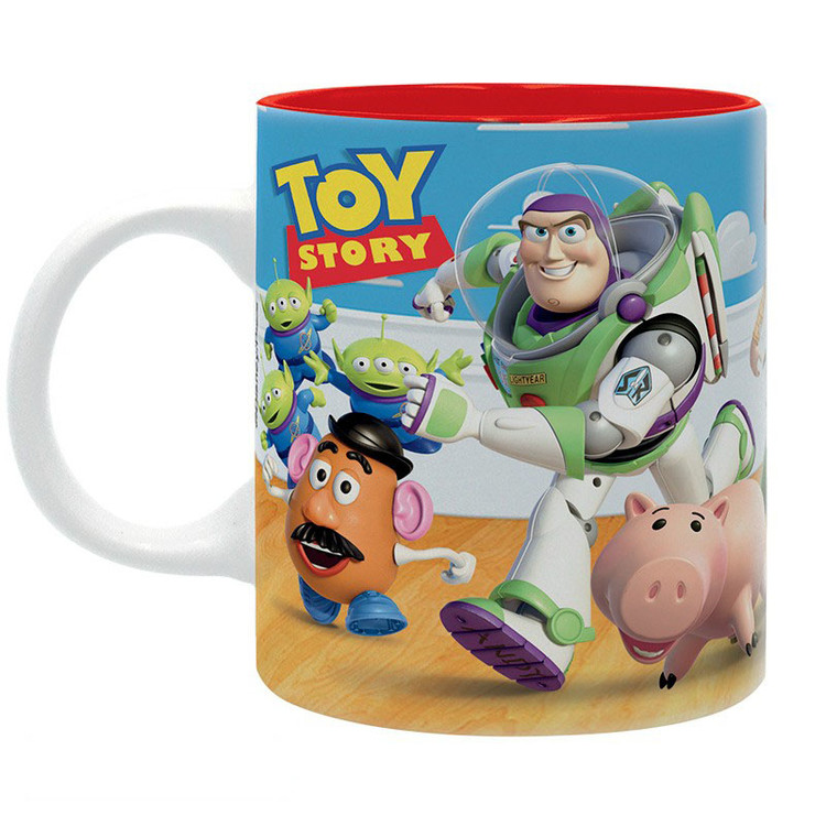 Hrnek Disney - Toy Story