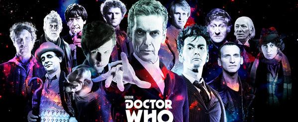 Hrnek  Doctor Who - Cosmos