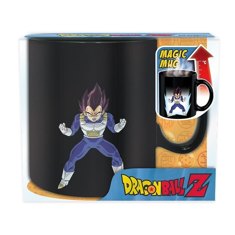 Hrnek Dragon Ball - DBZ/ Vegeta