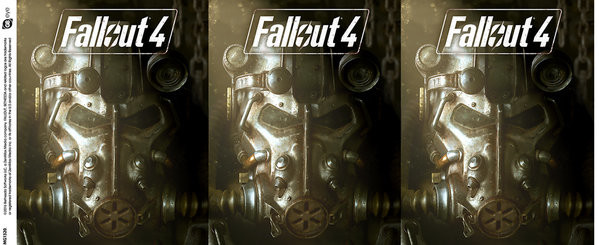 Hrnek  Fallout - Mask