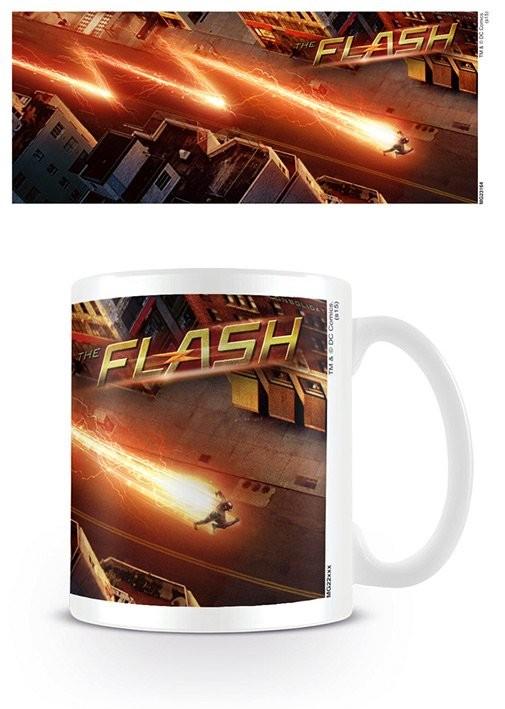 Hrnek  Flash - Lightning