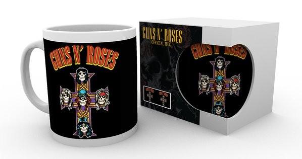 Hrnek Guns N Roses - Appetite
