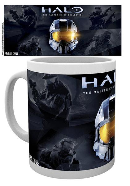 Hrnek  Halo - Master Chief Collection
