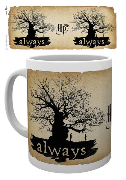 Hrnek Harry Potter - Always