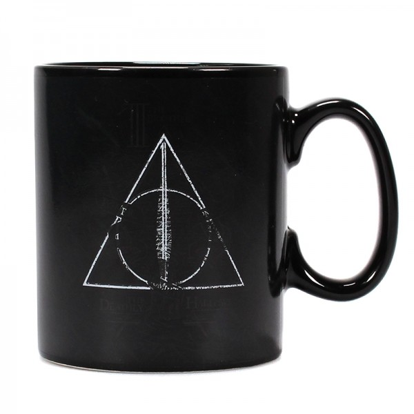 Hrnek  Harry Potter - Deathly