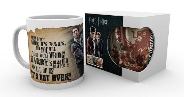 Hrnek  Harry Potter - Dynamic Nevil