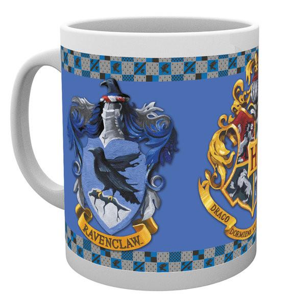 Hrnek  Harry Potter - Havraspár