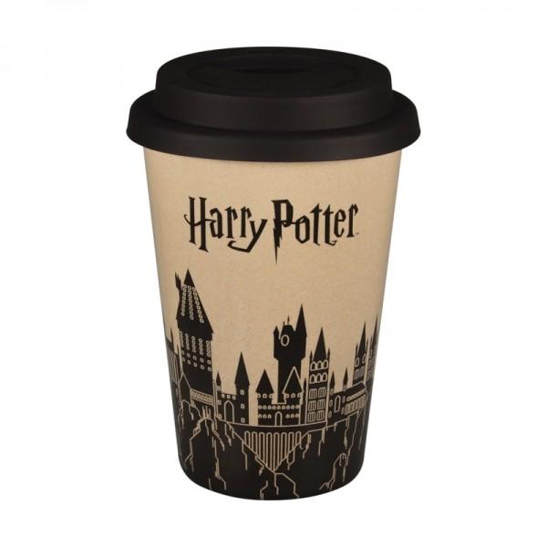 Hrnek Harry Potter - Hogwarts Castle