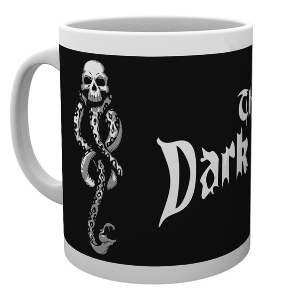 Hrnek  Harry Potter - The Dark Mark