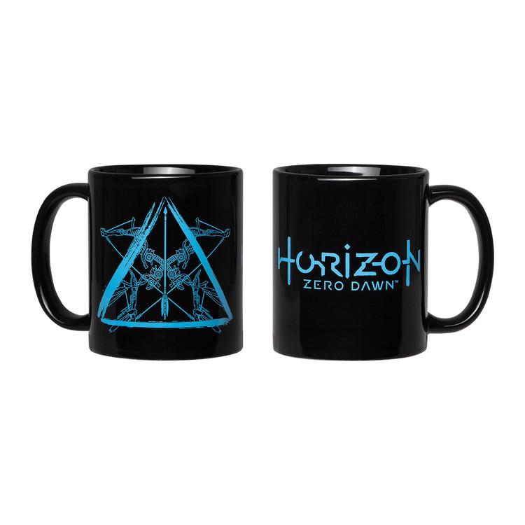 Hrnek Horizon Zero Dawn - Logo