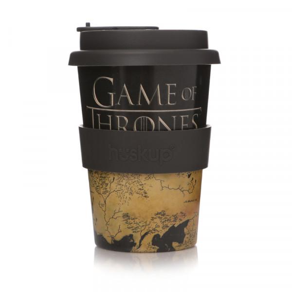 Hrnek Hra o Trůny (Game of Thrones) - Westeros