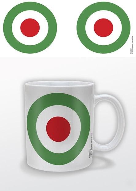 Hrnek Italian Target