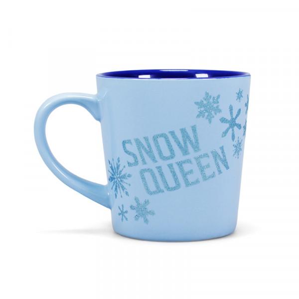 Hrnek  Ledové království - Snow Queen
