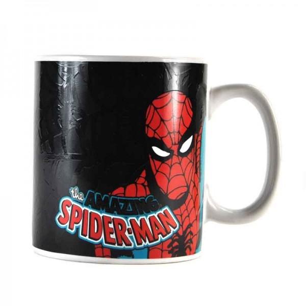 Hrnek Marvel - Spiderman