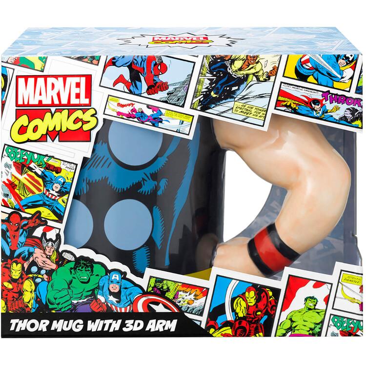 Hrnek Marvel - Thor