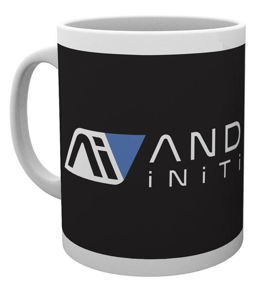 Hrnek  Mass Effect Andromeda - Andromeda Initiative