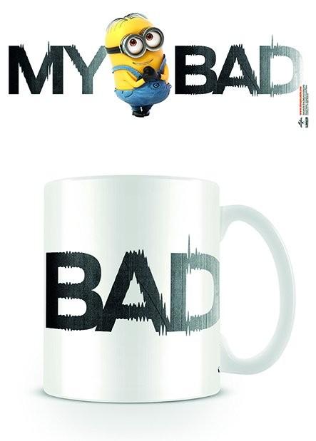 Hrnek Mimoni (Já, padouch) - My Bad