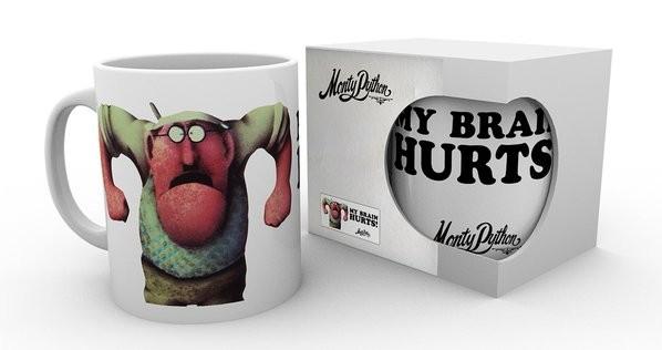 Hrnek Monty Python - Gumby (Bravado)