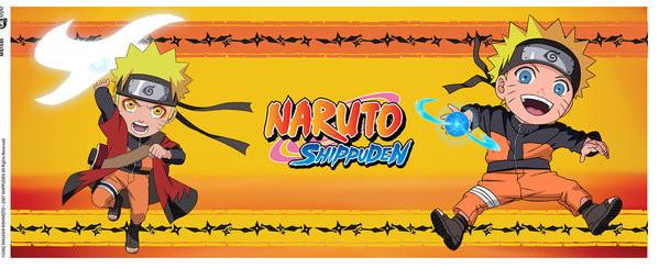 Hrnek  NARUTO SHIPPUDEN - Jump