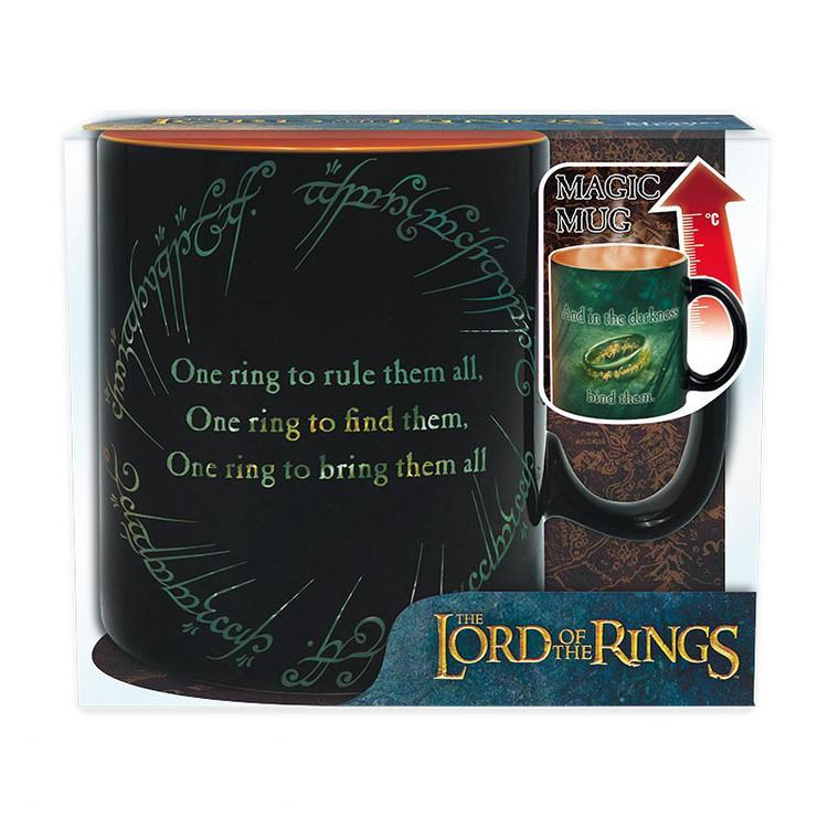 Hrnek Pán prstenů - Sauron