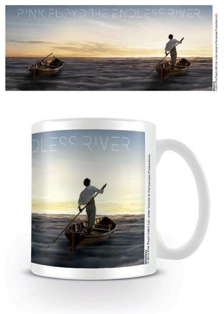 Hrnek  Pink Floyd - The Endless River