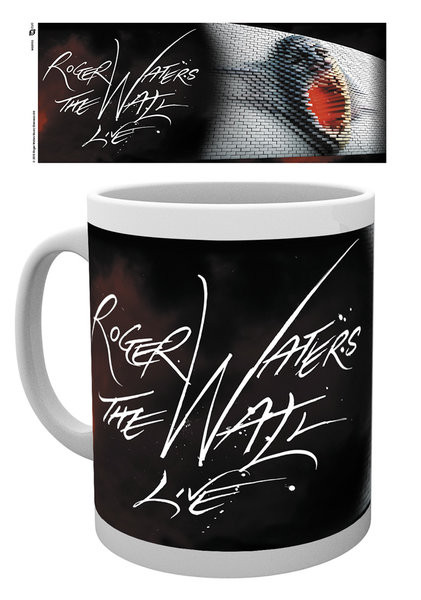 Hrnek Pink Floyd: The Wall - Live