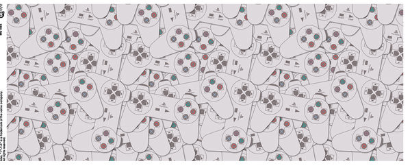Hrnek  Playstation - Controllers