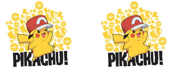 Hrnek  Pokemon - Ash Hat - Pikachu