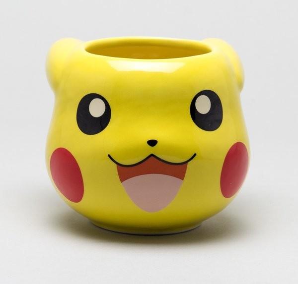 Hrnek Pokemon - Pikachu
