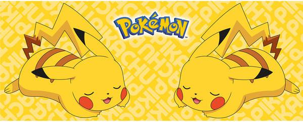 Hrnek Pokémon - Pikachu Rest