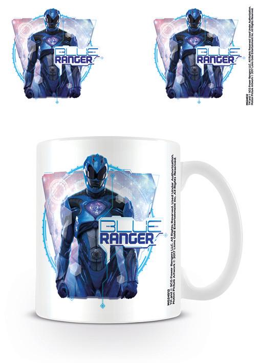 Hrnek  Power Rangers: Strážci vesmíru - Blue Ranger