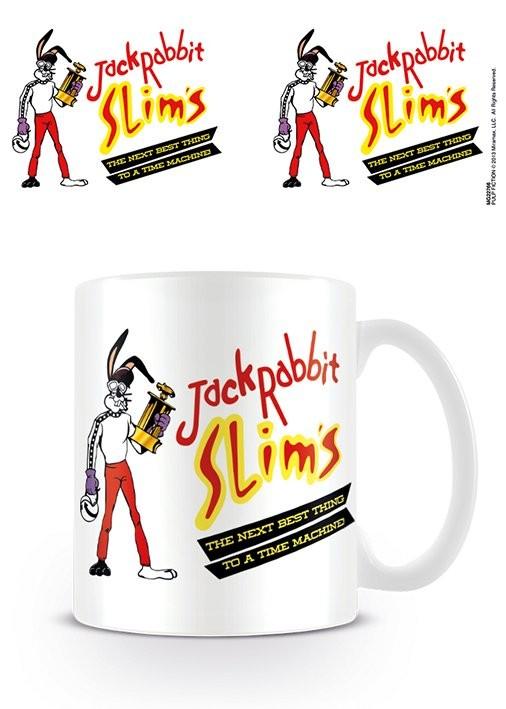 Hrnek  Pulp Fiction: Historky z podsvětí - Jack Rabbit Slims