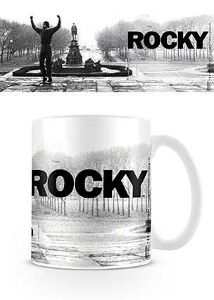 Hrnek Rocky - Rocky I
