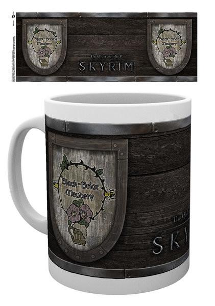 Hrnek  Skyrim - Black Briar