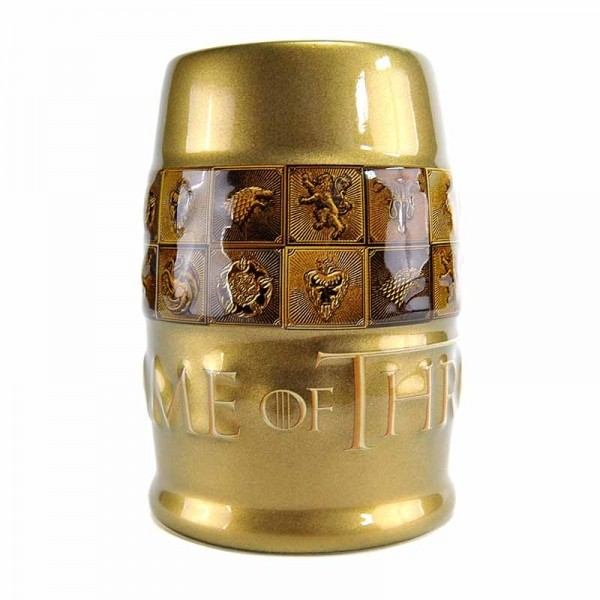 Hrnek  Small Tankard Mug - Game Of Thrones