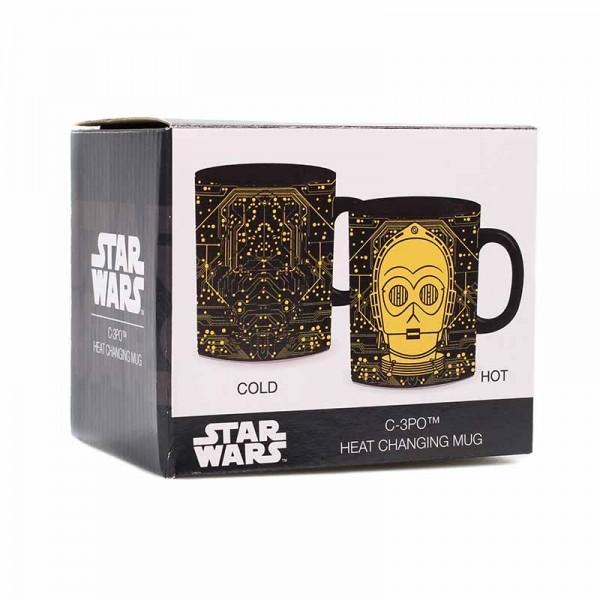Hrnek  Star Wars - C-3PO