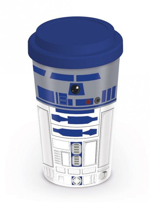 Hrnek Star Wars Ep7 - Captain Phasma Premium Stationery Box Set
