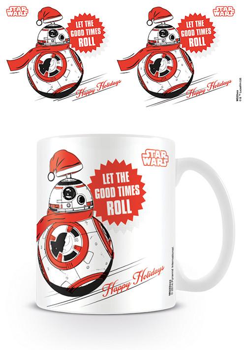 Hrnek Star Wars - Let the Good Times Roll