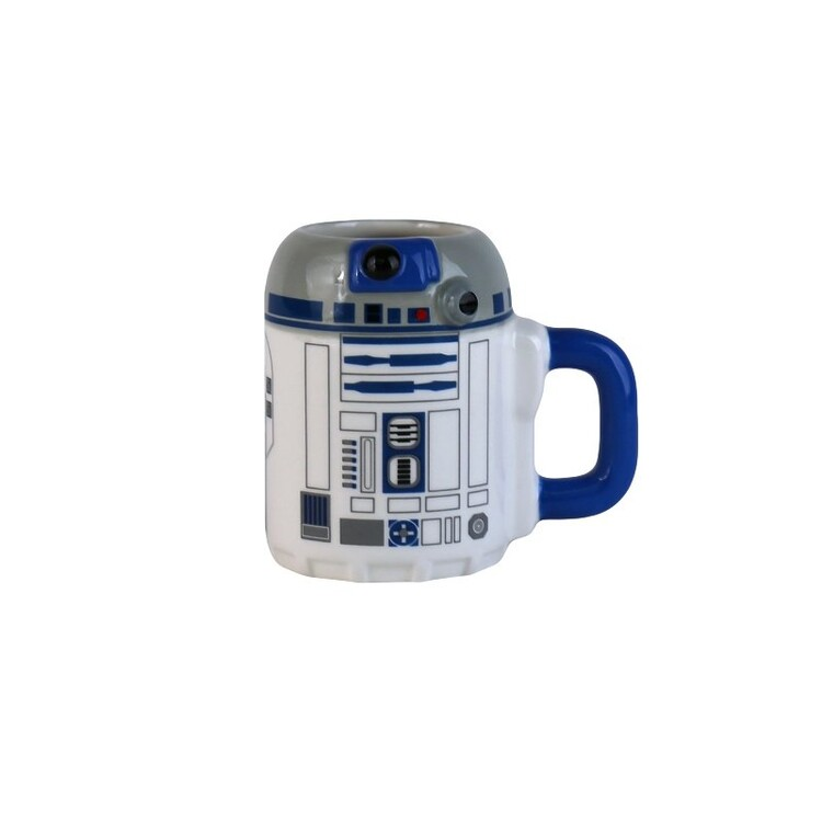 Hrnek Star Wars - R2D2